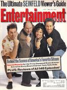 Entertainment Weekly May 30, 1997 Magazine