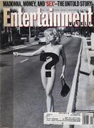Entertainment Weekly November 6, 1992 Magazine