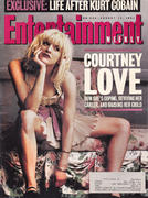 Entertainment Weekly August 12, 1994 Magazine