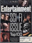 Entertainment Weekly October 16, 1998 Magazine