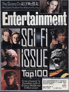 Entertainment Weekly October 16, 1998 Magazine