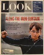 LOOK Magazine January 30, 1962 Magazine