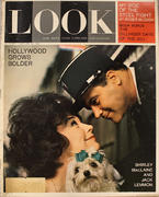 LOOK Magazine January 29, 1963 Magazine