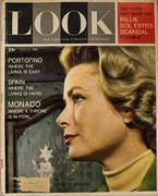 LOOK Magazine July 31, 1962 Magazine