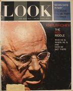LOOK Magazine November 19, 1963 Magazine