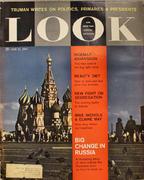 LOOK Magazine June 21, 1960 Magazine