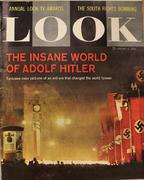 LOOK Magazine January 6, 1959 Magazine