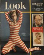 LOOK Magazine February 26, 1952 Magazine