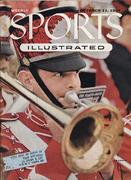Sports Illustrated October 11, 1954 Magazine