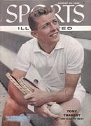 Sports Illustrated August 29, 1955 Magazine