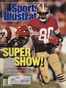 Sports Illustrated January 30, 1989 Magazine