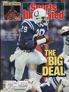 Sports Illustrated November 9, 1987 Magazine