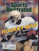 Sports Illustrated September 25, 1989 Magazine