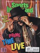 Sports Illustrated November 13, 1989 Magazine