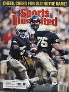 Sports Illustrated January 9, 1989 Magazine