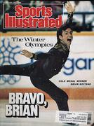 Sports Illustrated February 29, 1988 Magazine