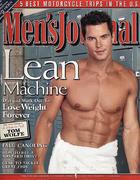 Men's Journal Magazine October 1998 Magazine