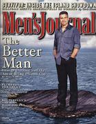 Men's Journal Magazine July 2000 Magazine