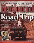Men's Journal Magazine May 1999 Magazine