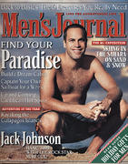Men's Journal Magazine January 2006 Magazine