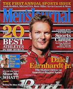 Men's Journal Magazine June 2003 Magazine