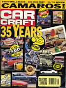 Car Craft Magazine May 1988 Magazine