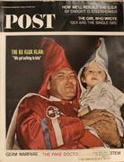 The Saturday Evening Post January 30, 1965 Magazine