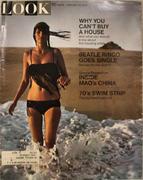 LOOK Magazine February 10, 1970 Magazine