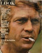 LOOK Magazine January 27, 1970 Magazine