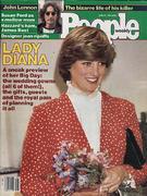 People Magazine June 22, 1981 Magazine