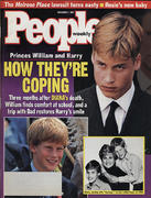 People Magazine December 1, 1997 Magazine