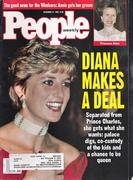 People Magazine December 21, 1992 Magazine
