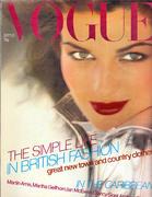 Vogue Magazine September 15, 1979 Magazine
