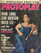 Photoplay Magazine April 1964 Magazine