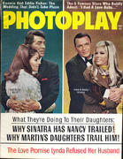 Photoplay Magazine March 1968 Magazine