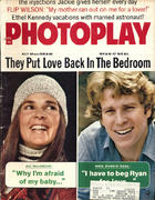 Photoplay Magazine April 1971 Magazine