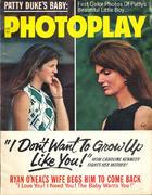 Photoplay Magazine June 1971 Magazine