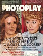 Photoplay Magazine July 1971 Magazine