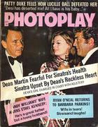 Photoplay Magazine September 1971 Magazine
