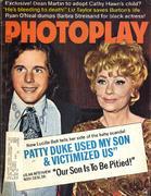 Photoplay Magazine December 1971 Magazine
