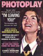 Photoplay Magazine March 1972 Magazine