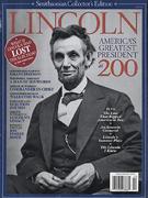 Smithsonian Collector's Edition: Lincoln Magazine