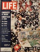 LIFE Magazine July 13, 1962 Magazine