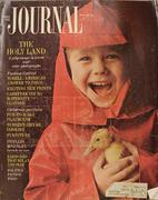 Ladies' Home Journal April 1964 Magazine