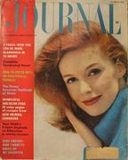 Ladies' Home Journal October 1960 Magazine