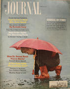 Ladies' Home Journal March 1965 Magazine