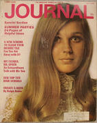 Ladies' Home Journal May 1968 Magazine