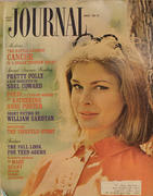 Ladies' Home Journal August 1964 Magazine