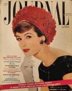 Ladies' Home Journal November 1958 Magazine