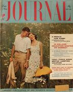 Ladies' Home Journal May 1957 Magazine